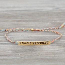 I choose happiness - Multi