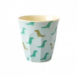 Liten Mugg - Dinosaurier