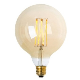 LED Globe Gold 125 4W