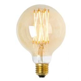 LED Globe Gold 95 4W