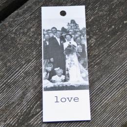Love - Tags