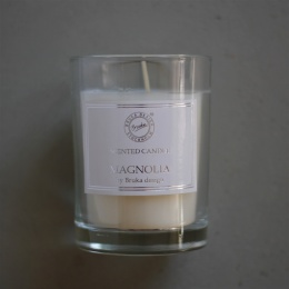 Doftljus - Magnolia