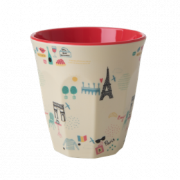 Medium Mugg - Paris