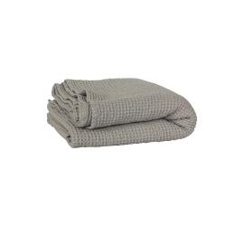 Miro Blanket 140x200 - Sand Beige