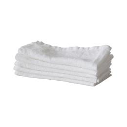 Napkin linen 45x45 - Bleached White