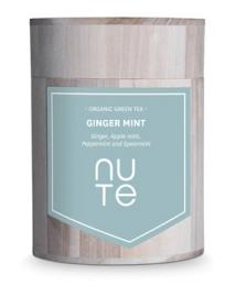 NUTE - Green Ginger Mint