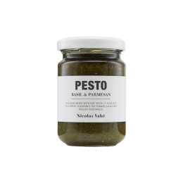 Pesto - Basilika & Parmesan