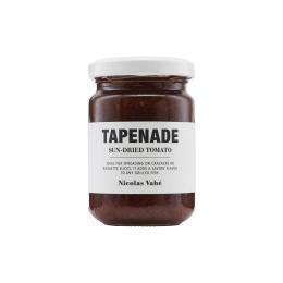 Tapenade - Soltorkade tomater