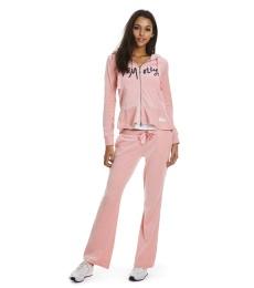 Mamacita Trousers - Milky Pink