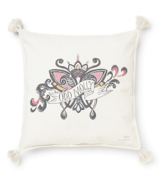 Lounging around cushion cover - Multi