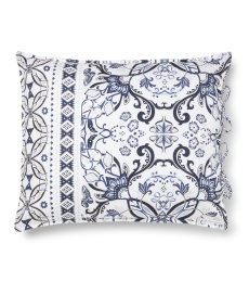 Cuddle up pillowcase - Dark blue