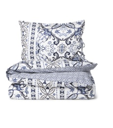 Cuddle up bedlinen - Dark blue