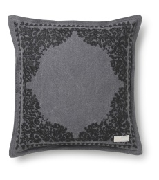 Oh-So-Nice cushion cover - Grey