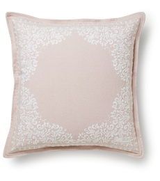 Oh-So-Nice cushion cover - Milky pink