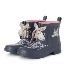 Ebb rainboot - Dark blue