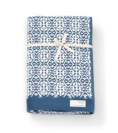 All Yours Bath Towel - Denim Blue