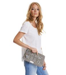 Brand Beauty Bag - Faded Cargo