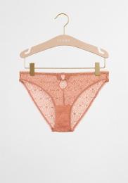 Acapulco Panty - Pink