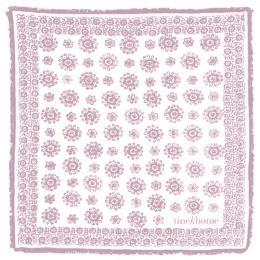 Servett boheme - Pink