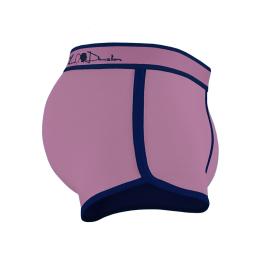 Boxer briefs - Preppy pink