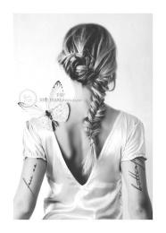 Print - Fay