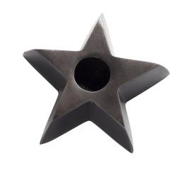 Stjärnljusstake - Stor