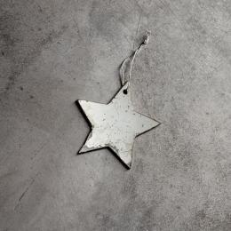 Stjärna Spegel