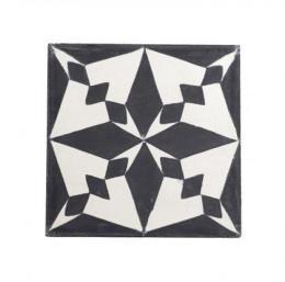 Kakelplatta - Pole pattern