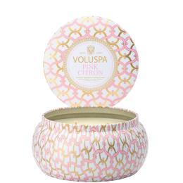 Voluspa doftljus - Pink Citron
