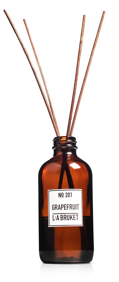 Doftpinnar 200 ml - Grapefrukt