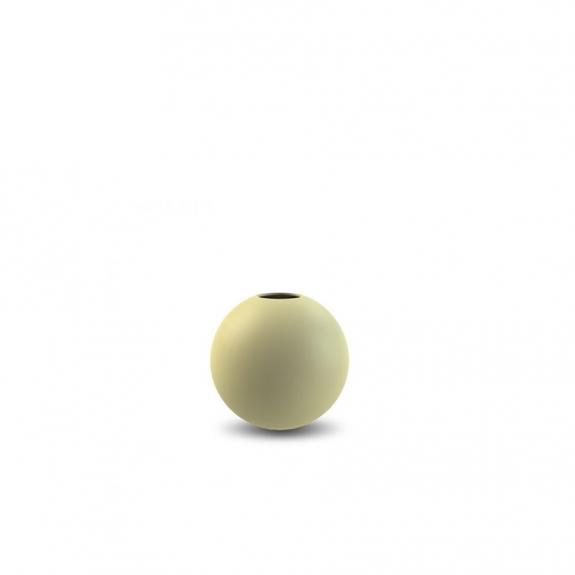 Ball Vase 10 cm - Citrus