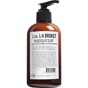 Body Lotion - Salvia/Rosmarin/Lavendel