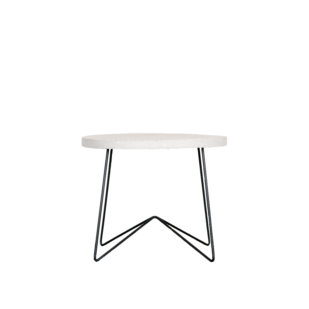 Concrete Table - Large