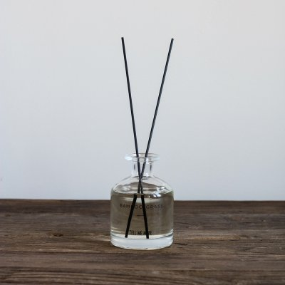 Room Diffuser Clean - Bamboo Grass