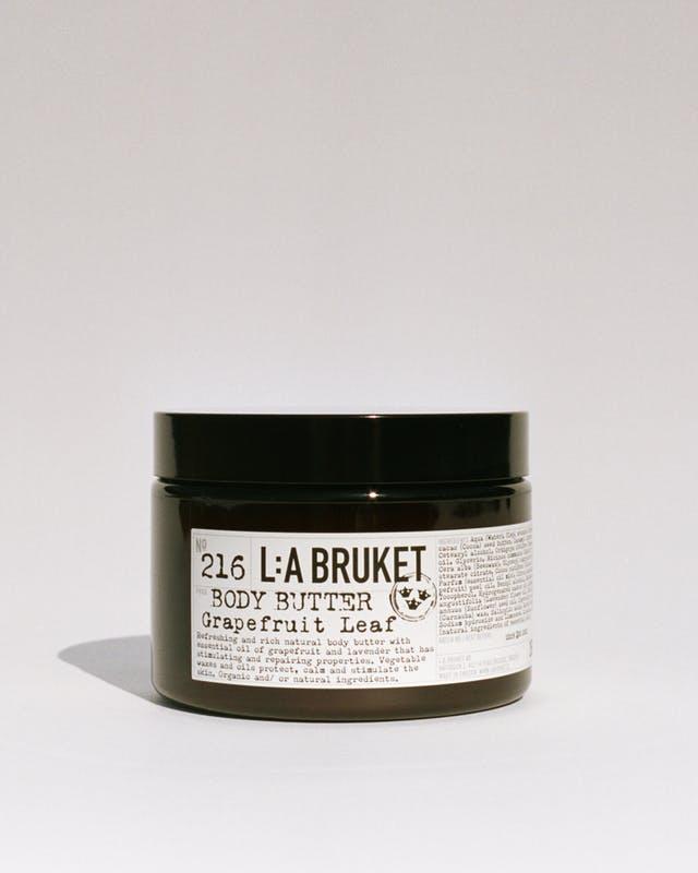 Body Butter 350g - Grapefruit Leaf