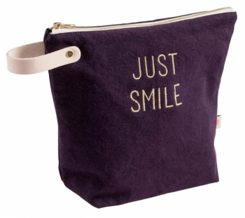 Necessär - Just Smile