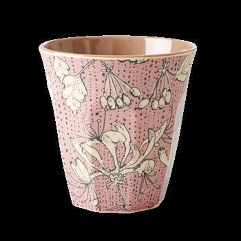Medium Mugg - Blomma Körvel