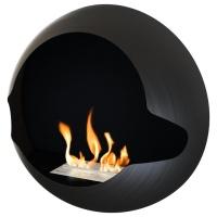 Cupola Vauni Black