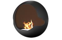 Cupola Vauni Black Mantle Black Fri frakt, Spisbränsle ingår