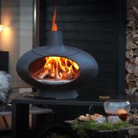 Morsö Forno Pizzaugn och Utegrill - En del av Morsö Living