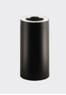 Schiedel skorstenslängd 250 mm (205 mm) 25 mm Halvisolerad