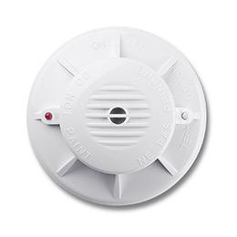 ASD 10Q Smart optiskt brandvarnare
