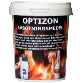 Optizon Avsotningsmedel
