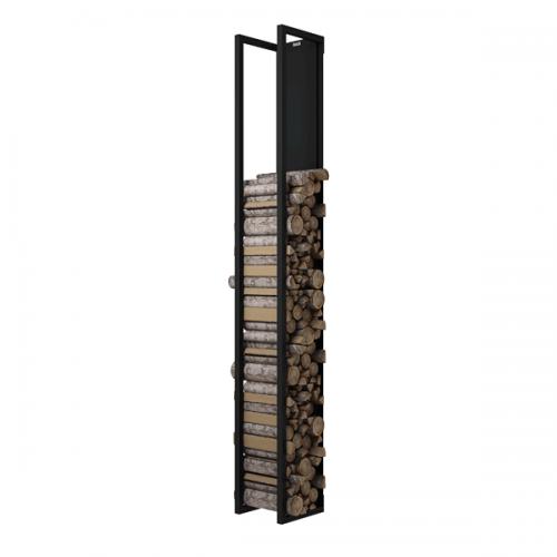 Rais Woodwall 190 cm med Bakvägg