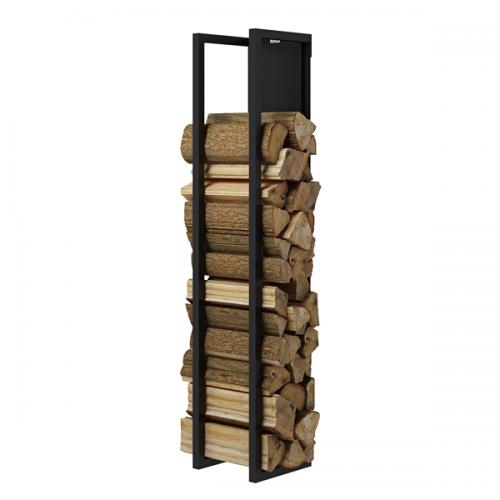 Rais Woodwall 130 cm med Bakvägg