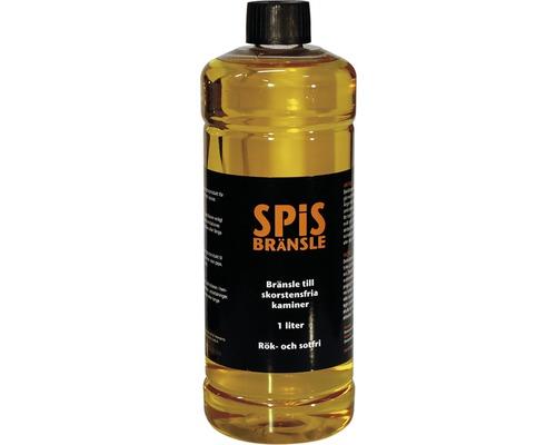 Bioetanol Spisbränsle