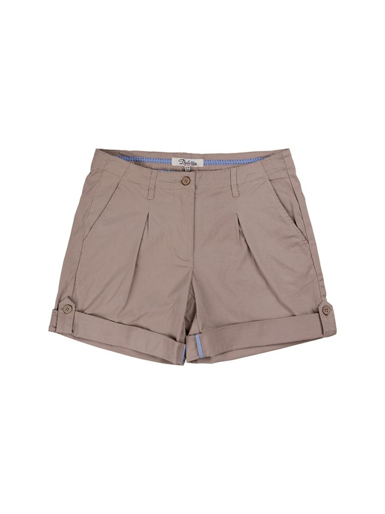 Dubarry Summerhill Lady Shorts Sand