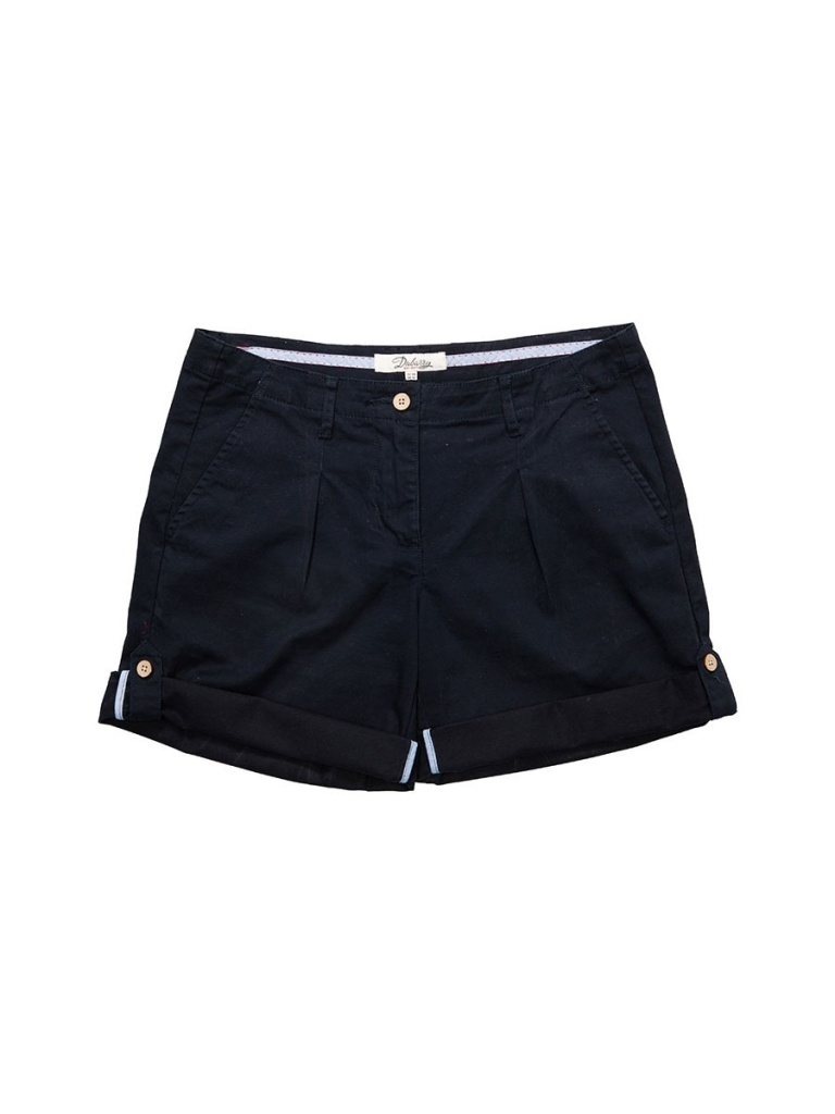 Dubarry Summerhill Lady Shorts Navy