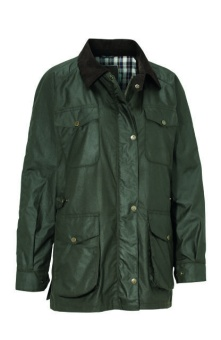 Swedteam 1919 Waxed W Jacket