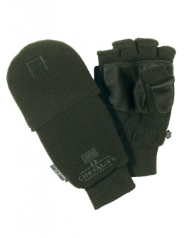 Chevalier Fleece Glove W Hood